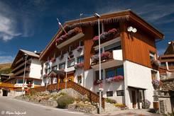 Haus des Bürgermeisters von L'Alpe d'Huez